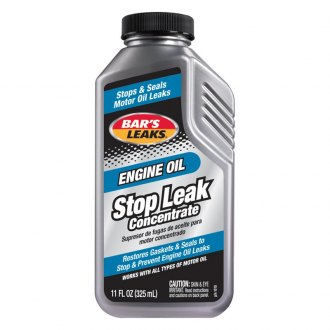 Bar's Leaks® - 11 Oz Engine Oil Stop Leak Concentrate
