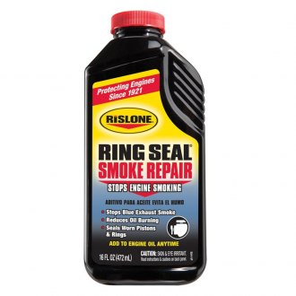Bar's Leaks® - Rislone Ring Seal Smoke Repair