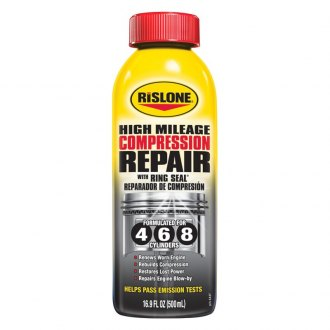 Bar's Leaks® - Rislone 16.9 Oz Compression Repair with Ring Seal