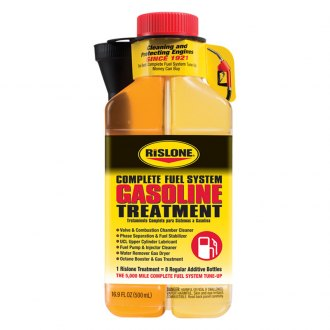 Bar's Leaks® - Rislone 16.9 Oz Gas Fuel System Treatment