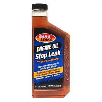 Bar's Leaks® - 15.5 Oz Engine Oil Stop Leak with Seal Conditioner