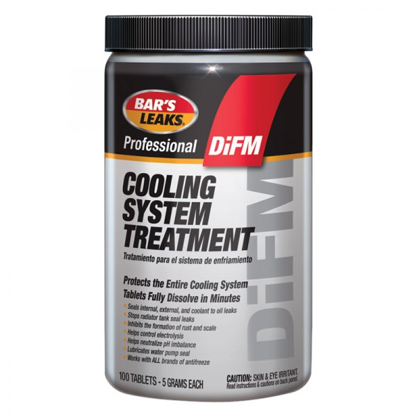 Bar's Leaks® - DiFM Professional Cooling System Treatment