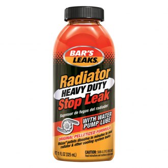 Bar's Leaks® - 11 Oz Heavy Duty Pelletized Radiator Stop Leak