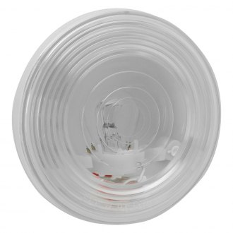 Bargman® - Clear Round Sealed Back-Up Light