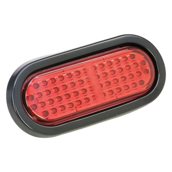 Bargman® - Red Oval LED Stop / Tail / Turn Light