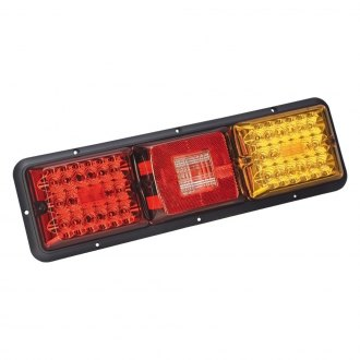 Bargman® - 84 / 85 Series LED Triple Long Tail Light