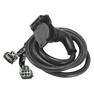 Bargman® - 90 Degrees 5th Wheel and Gooseneck Adapter Harness