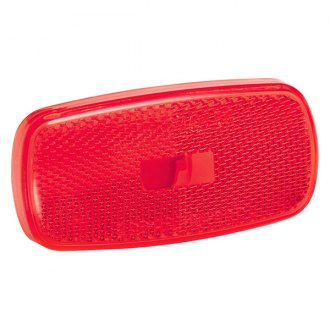 Bargman® - 59 Series Red Clearance Light Lens