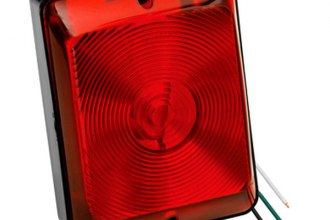 Bargman® - 86 Series Single Stop / Tail / Turn Light