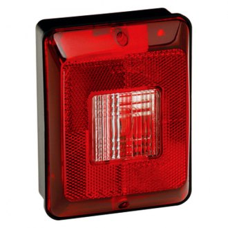 Bargman® - 86 Series Single Vertical Mount Tail Light