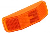 Bargman® - 99 Series Amber Clearance Light