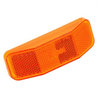 Bargman® - 99 Series Amber Clearance Light Lens