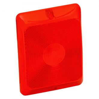 Bargman® - 84 / 85 / 86 Series Red Tail Light Lens