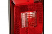 Bargman® - 86 Series Single Vertical Tail Light