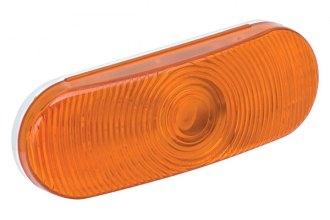 "Bargman® - 6"" Sealed Tail Light"