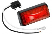 Bargman® - 37 Series LED Red Light