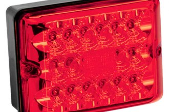 Bargman® - 86 Series LED Single Stop / Tail / Turn Light