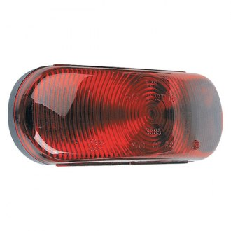 Bargman® - 6 Sealed Stop / Tail / Turn Light with Grommet and Standard Pigtail
