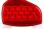 Bargman® - LED Stop / Tail / Turn Light