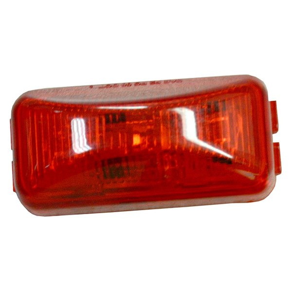 Bargman® - 37 Series LED Red Clearance / Side Marker Light Module