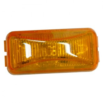 Bargman® - 37 Series LED Amber Clearance / Side Marker Light Module