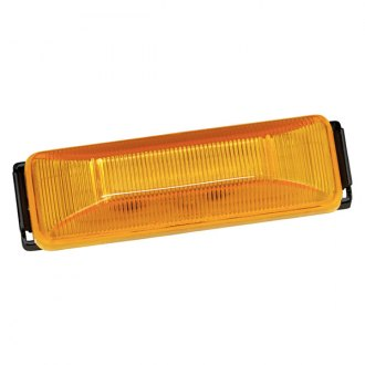 Bargman® - 38 Series LED Amber Clearance / Side Marker Light