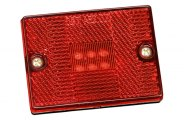 Bargman® - 42 Series LED Clearance / Side Marker Light