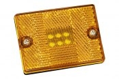 Bargman® - 42 Series LED Amber Clearance / Side Marker Light