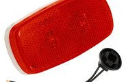 Bargman® - 59 Series LED Clearance Light