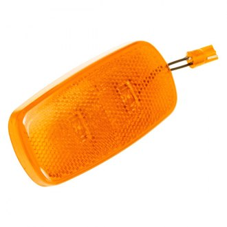 Bargman® - 59 Series LED Amber Upgrade Kit Clearance Light