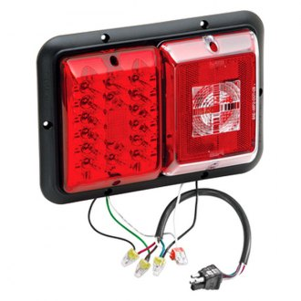 Bargman® - 84 / 85 Series LED Double Tail Light