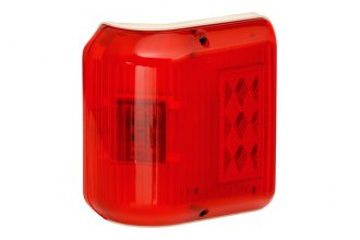 Bargman® - 86 Series Wrap-Around LED Clearance / Side Marker Light