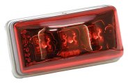 Bargman® - 99 Series LED Clearance / Side Marker Light
