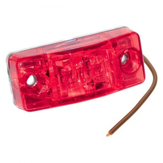 Bargman® - 99 Series Waterproof LED Side Marker Clearance Light