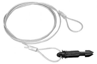 "Bargman® - 48"" Breakaway Switch Cable"