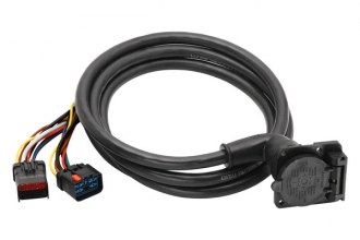Bargman® - 90 Degrees 5th Wheel Adapter Harness