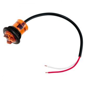 Bargman® - Micro LED Amber Side Marker Clearance Light