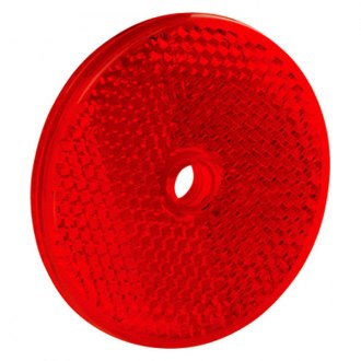 Bargman® - 2-3/16 Red Reflector