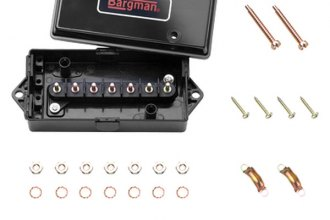Bargman® - 7-Way Junction Box