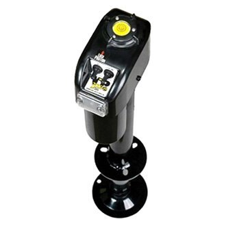 Barker® - VIP 3500 Electric Power Tongue Jack
