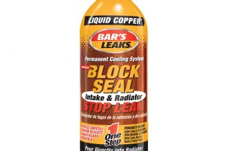 Bars Leaks® - Block Seal™ Intake and Radiator Stop Leak
