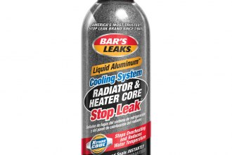 Bars Leaks® - Liguid Aluminum™ Radiator and Heater Core Stop Leak