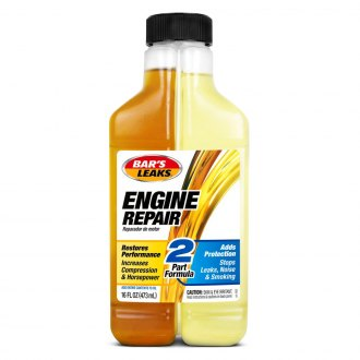 Bars Leaks® - 2 Part Formula Engine Repair 16 oz