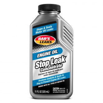 Bars Leaks® - Engine Oli Stop Leak Concentrate 11 oz