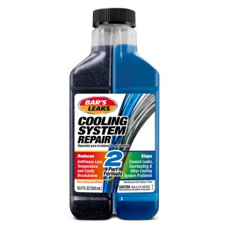 Bars Leaks® - 2 Part Formula Cooling System Repair 16.9 oz