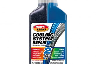 Bars Leaks® - Cooling System Repair