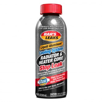 Bars Leaks® - Liguid Aluminum™ Radiator and Heater Core Stop Leak 16.9 oz