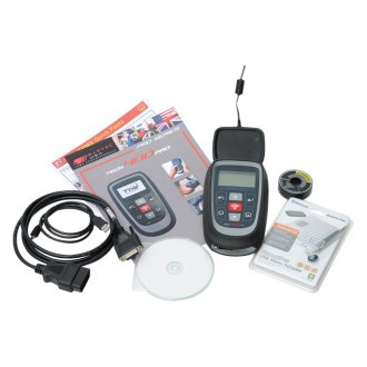 Bartec USA® - Tech400 TPMS Activation Tool