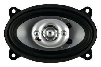 "Bass Inferno® - 4"" x 6"" Full Range Speakers"
