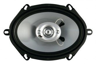 "Bass Inferno® - 5"" x 7"" Full Range Speakers"